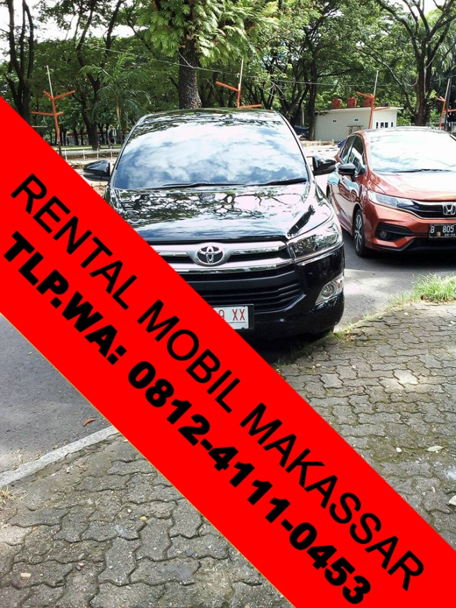 Sewa Mobil Makassar Tanjung Bira