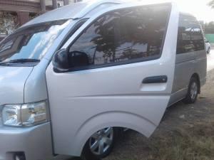 Rental/Sewa Mobil Bus Makassar