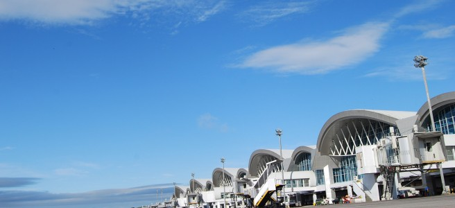 Bandara Makassar