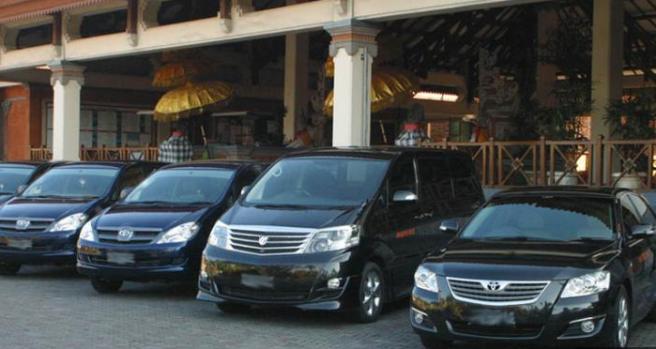 Rental Mobil di Makassar
