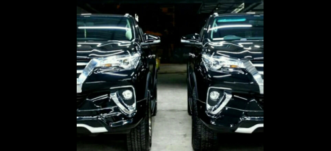 Rental Mobil Alphard Makassar