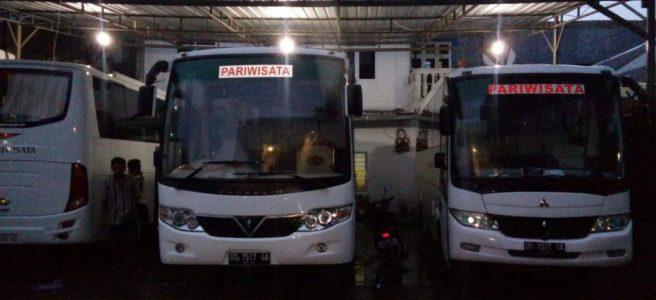 rental mobil bus makassar