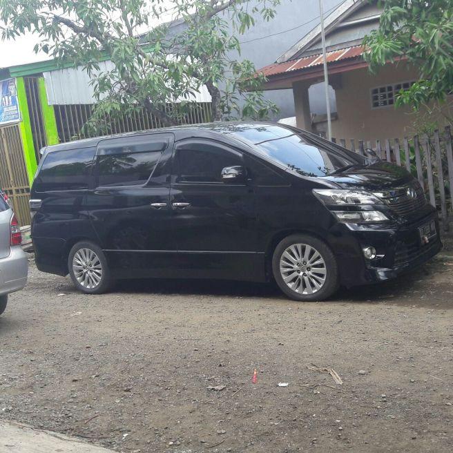 Rental Mobil Wedding/ Pernikahan Makassar