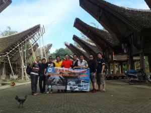 Tour Wisata Toraja Makassar - Darma Trans